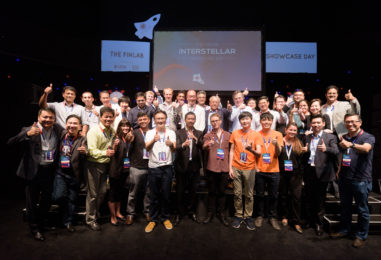Startups set for Success after Completing The FinLab's 100-day Accelerator Programme