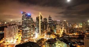 Manila Philippines Fintech