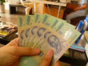 Digital Payments: Cash Still King in Vietnam