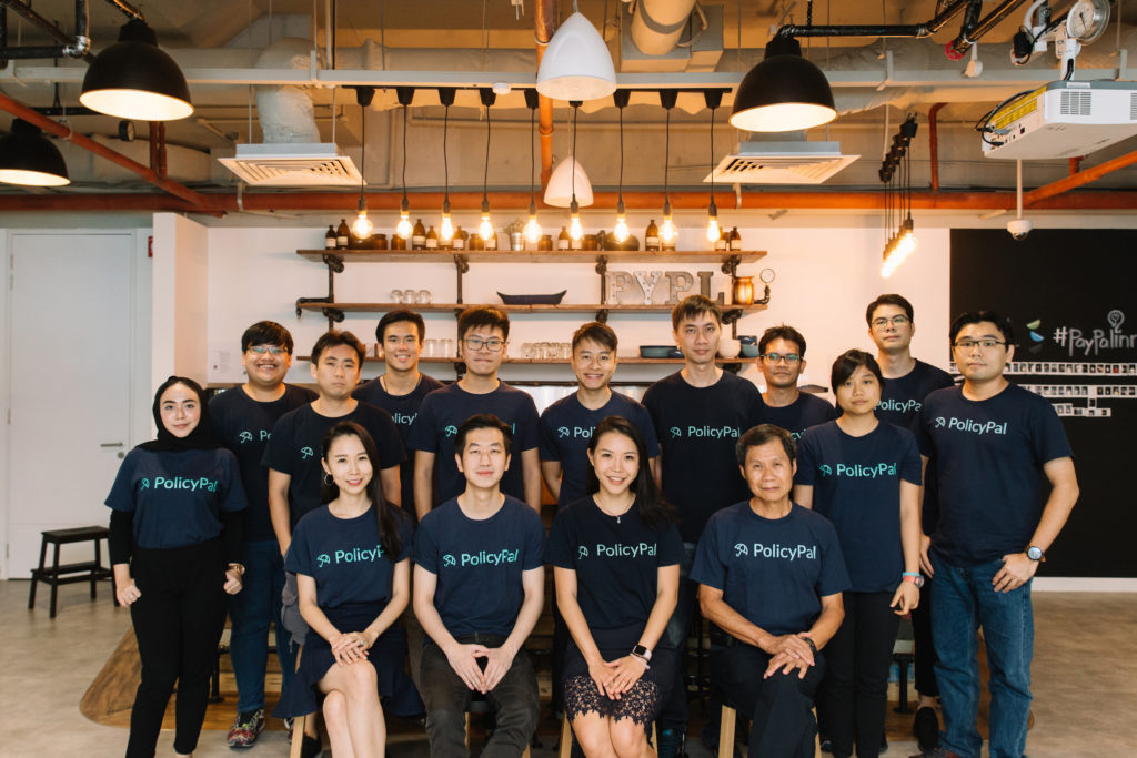 PolicyPal Team
