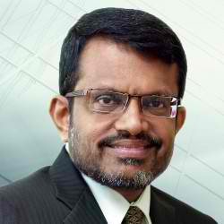Ravi Menon Managing Director Monetary Authority of Singapore (MAS) commenting on the BSP MAS Collaboration
