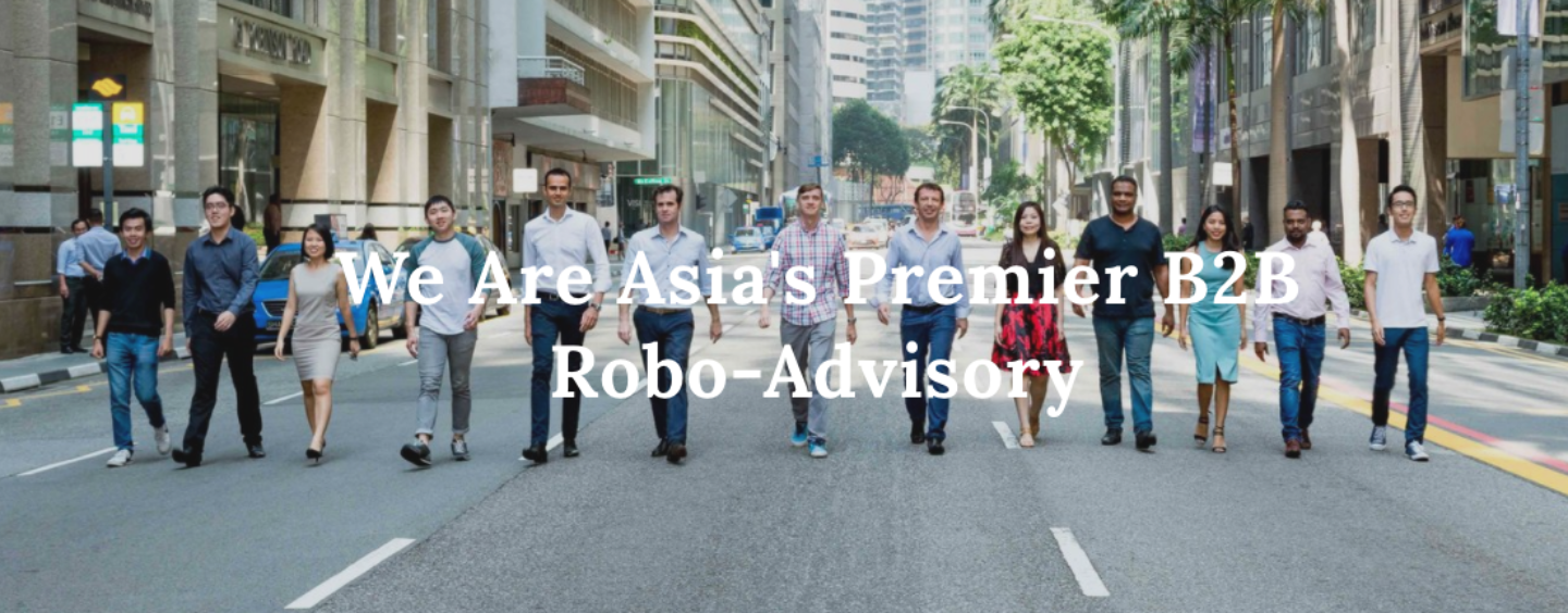 Robo-advisor platform Bambu announces strategic investment led by Franklin Templeton and Wavemaker