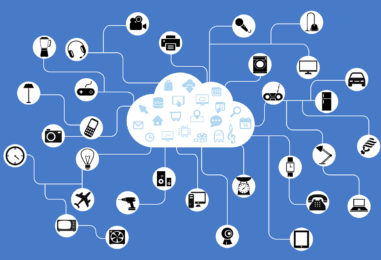 Internet-of-Things Technologies to Play a Key Role in Singapore's Smart Nation Push