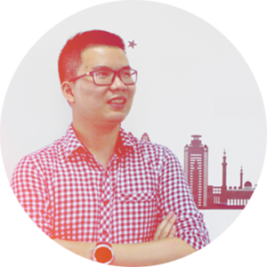 Sy Phong Bui CEO Founder of OnOnPay