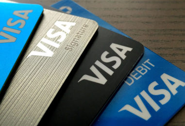 Visa Expands Global Transaction Processing with Facilities in Singapore and United Kingdom