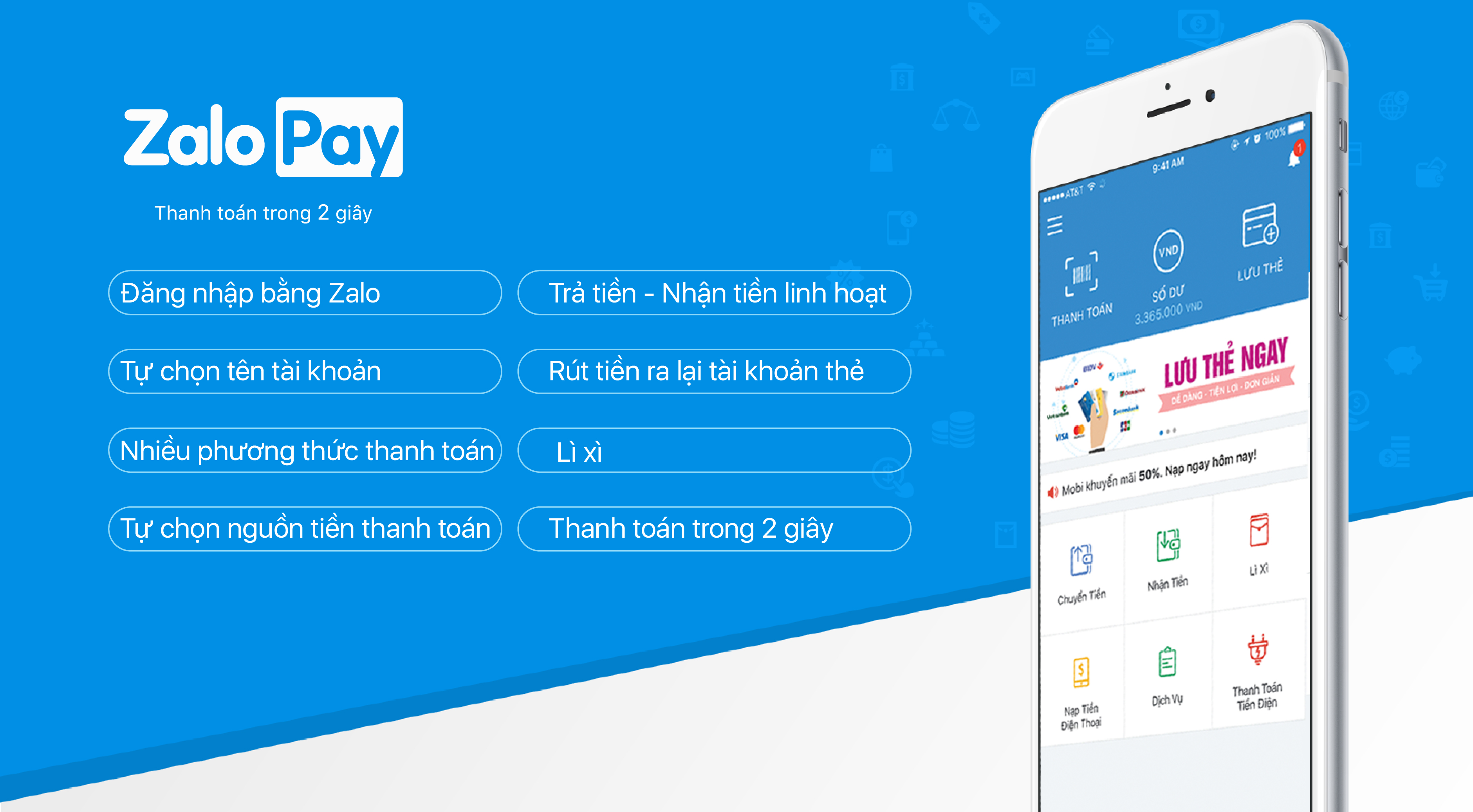 Vietnam's Zalo Pay Brings Payments To Social Media in