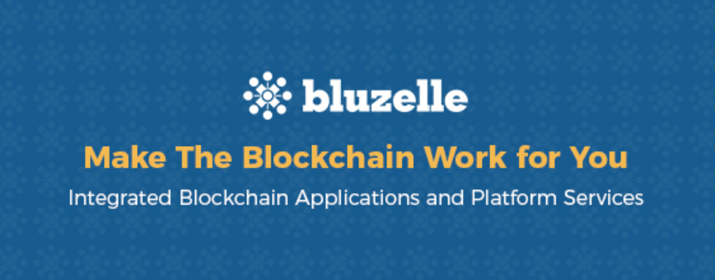 Singapore-Based Blockchain Solutions Provider Bluzelle Closes US$1.5 Million Series a Round