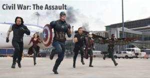 civila war