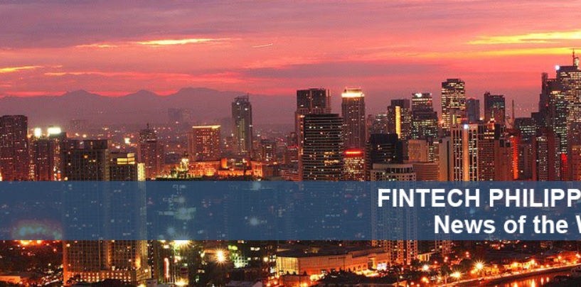 Top 5 Fintech Philippines News of the Week (CW 44)