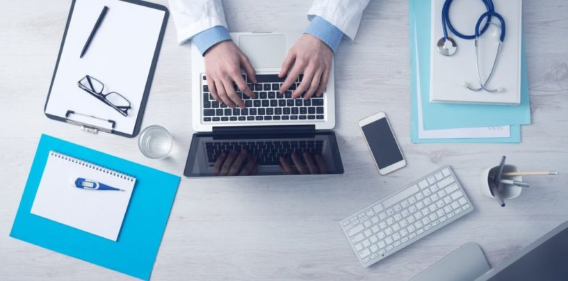 Singapore is Betting Big on Healthtech