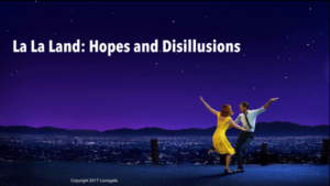 Hopes and Disillusion