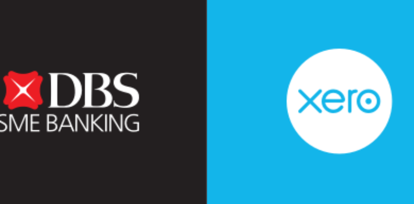 DBS and Xero launch new service for SMEs to instantly link their DBS bank accounts with Xero's cloud accounting platform