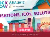 BlockShow Asia: Revealing Blockchain Sensations