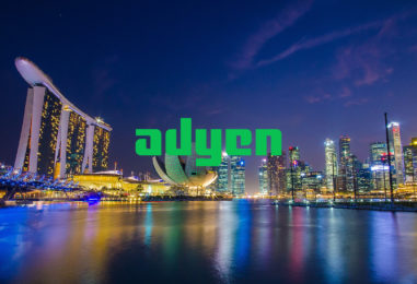 Adyen Expands Direct Credit Card Acquiring Capabilities to Include Singapore