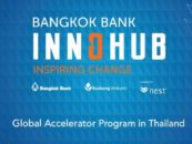 Bangkok Bank InnoHub Program: Fintech Thailand 4.0