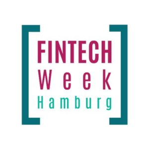 Fintech Week Hamburg logo