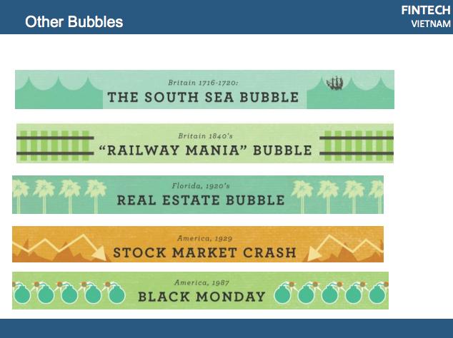 ICO meetup bubbles bis