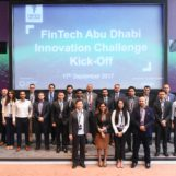 11 Finalists for FinTech Abu Dhabi Innovation Challenge , 4 from Singapore