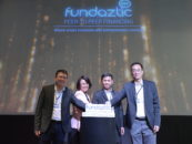 Fundaztic to fill the RM80 Billion Funding Gap to SMEs: Malaysian P2P Lending Platform