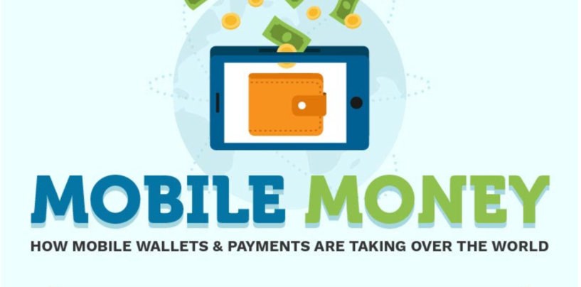 50 Disrupting Fintech Facts About Mobile Wallets & Payments – An Infographic