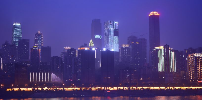 Singapore and Chongqing Explore New Frontiers for Financial Connectivity and Innovation