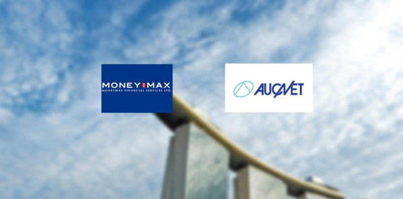 Moneymax Partners Japan's Leading B2B Internet Auction Company To Pioneer Singapore's LIVE E-Auction Site