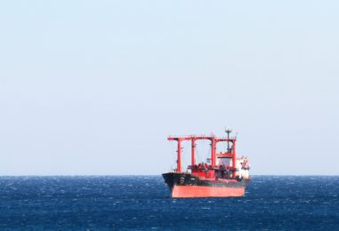 EY, Guardtime and Industry Participants Launch the World's First Marine Insurance Blockchain Platform