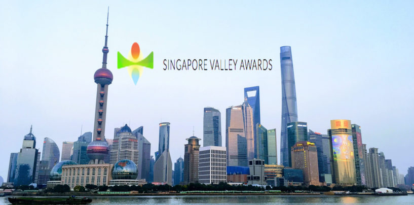 Launch of Singapore Valley Awards