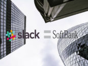 SoftBank Vision Fund – Investment in Slack, the Business Communication Platform