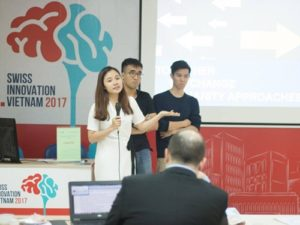 swiss innovation vietnam