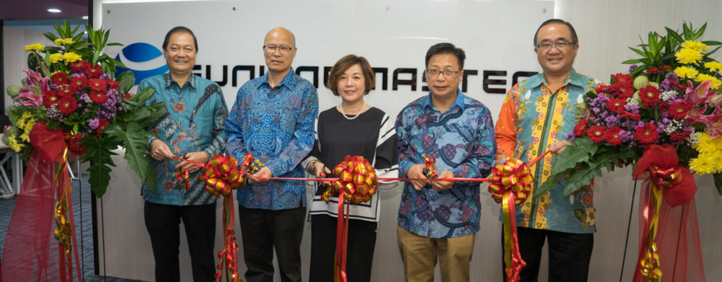 Sunline Master International to Boost Digital Banking in Indonesia