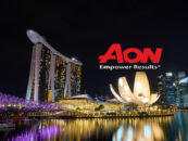 Aon Centre For Innovation And Analytica Reaches New Milestone In Singapore