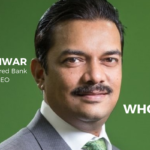 Abrar A. Anwar CEO Standard Chartered Malaysia