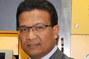 Datuk Hamirullah Boorhan - Maybank Mobile Banking