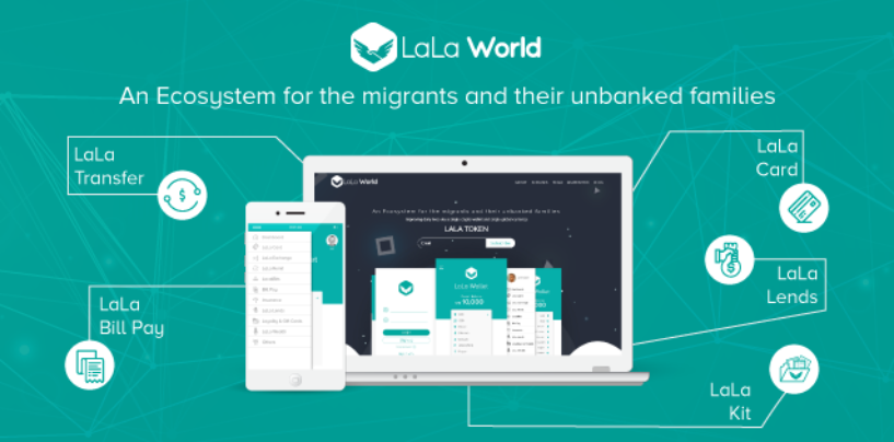 Lala World Raises Us$ 2 Million To Empower Migrant Workers Across The World