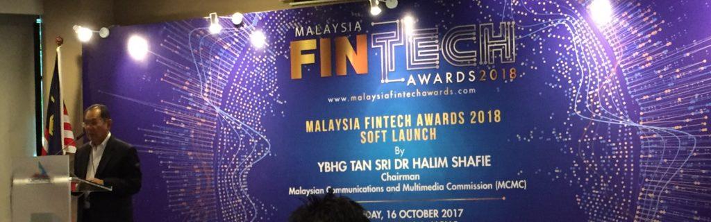 Malaysia Fintech Awards 2018
