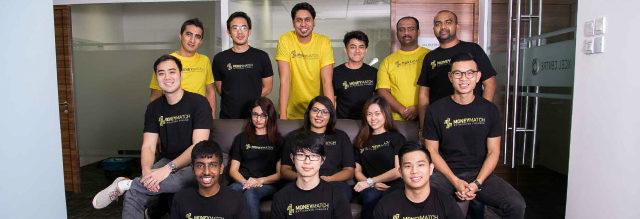 Fintech Startups in Malaysia - MoneyMatch