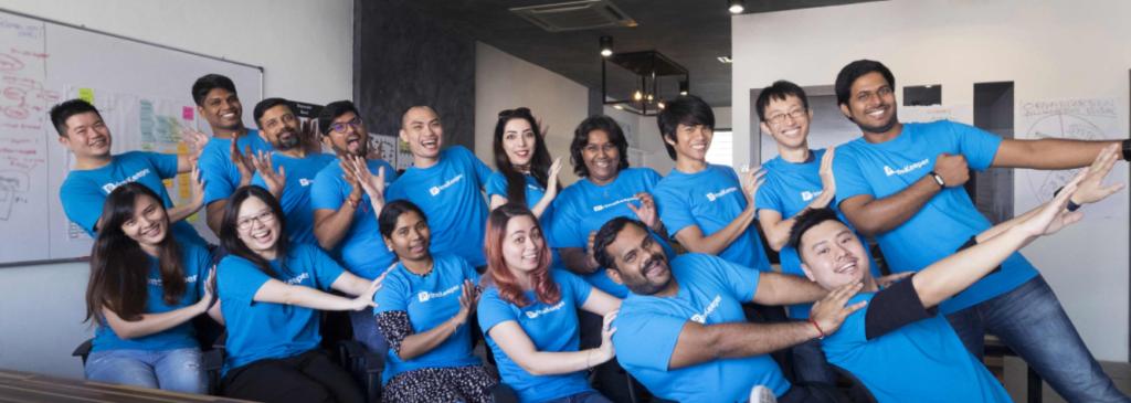 Fintech Startups in Malaysia - PrimeKeeper