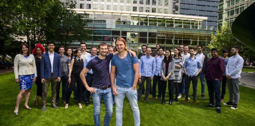Revolut to Launch in Singapore
