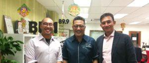Fintech Startups in Malaysia - Sedania As-Salam, Al-Sidq