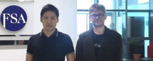 Fintech Startups in Malaysia - Neuroware