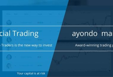 Ayondo Targets IPO At Singapore Exchange