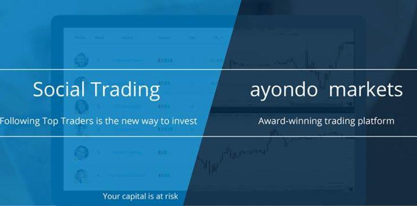 Ayondo Targets IPO At Singapore Exchange