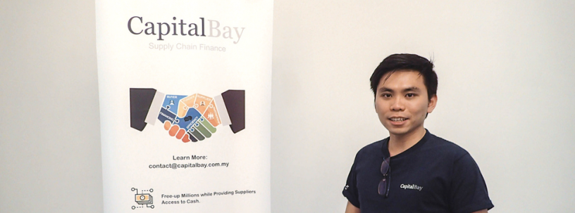 Fintech Startups in Malaysia - CapitalBay