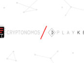 The​ ​Cryptonomos​ ​Crowdsale​ ​Platform​ ​Starts​ ​Issuing​ ​Playkey Tokens
