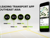 Grab Secures US$700 Million In Debt Facilities And Wants To Create Southeast Asia's Largest Car Rental Fleet