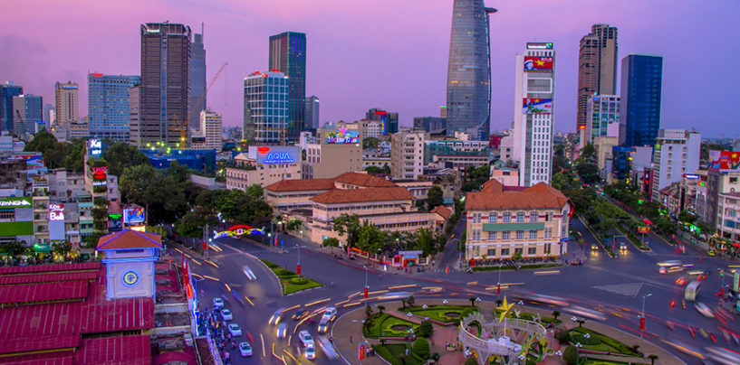 Fintech Vietnam 2017 in Review