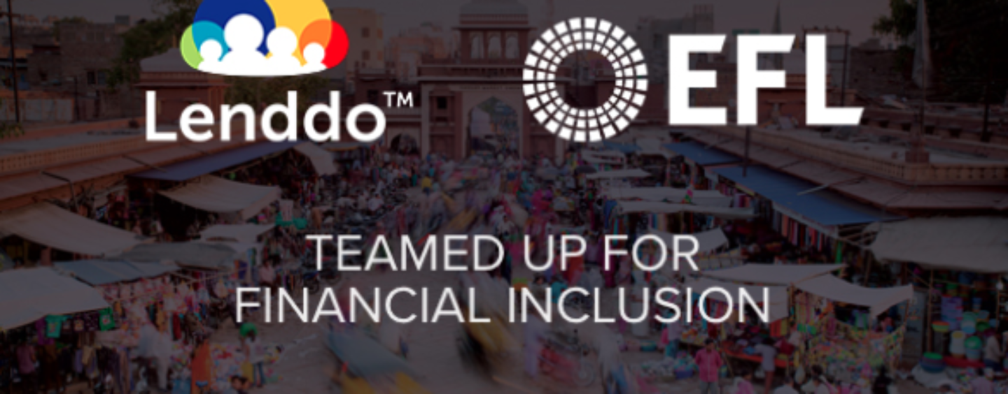 Lenddo and EFL Team Up to Lead Financial Inclusion Revolution
