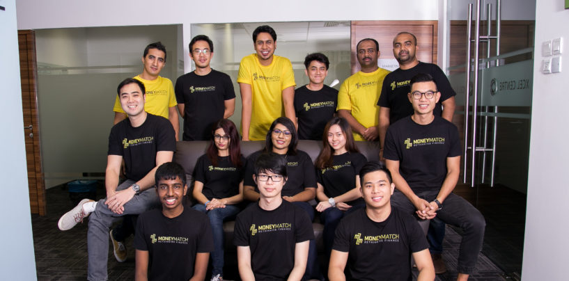 Malaysia's Fintech Sandbox Partcipant MoneyMatch Launches Transfer Portal