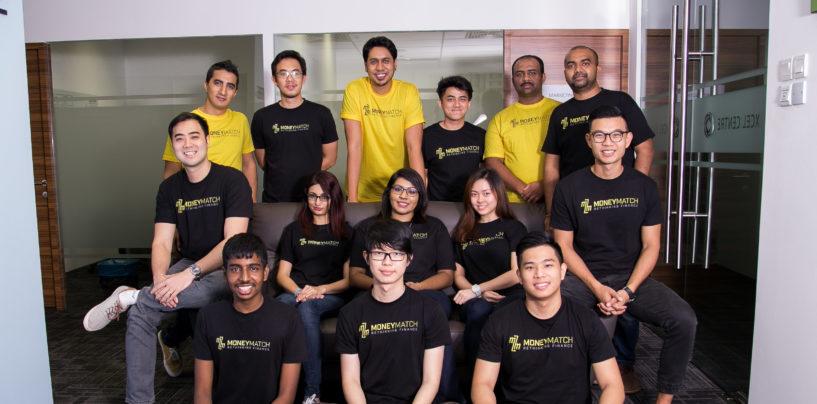 Malaysia's Fintech Sandbox Partcipant MoneyMatch Launches Transfer Portal